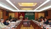 Tại kỳ họp 23, Ủy ban Kiểm tra Trung ương đã xem xét, kết luận nhiều nội dung