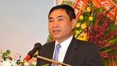 Phó bí thư Tỉnh ủy Đắk Lắk Trần Quốc Cường. Nguồn: Báo Đắk Lắk