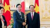 Quan hệ Việt Nam - Nhật Bản đang ở giai đoạn tốt đẹp nhất trong 45 năm qua