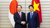 Việt Nam và Nhật Bản sẽ tăng cường hợp tác toàn diện, thực chất hơn