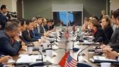 Việt Nam và Hoa Kỳ tiếp tục đẩy mạnh hợp tác KH-CN