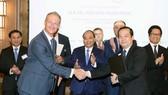 VNPT ký kết nhiều thỏa thuận hợp tác quan trọng với đối tác châu Âu