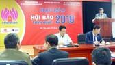 Hội báo toàn quốc 2019 sắp diễn ra ở Hà Nội