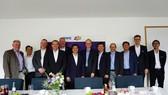 FPT cung cấp giải pháp công nghệ mới cho RWE, tập đoàn năng lượng hàng đầu tại Đức