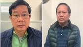 Khai trừ ra khỏi Đảng ông Nguyễn Bắc Son và ông Trương Minh Tuấn
