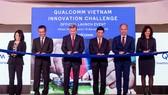 Công bố cuộc thi Thử thách đổi mới sáng tạo Qualcomm Việt Nam