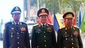 Khẳng định sự gắn bó và hợp tác toàn diện giữa ba nước Việt Nam - Lào - Campuchia