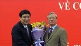 Bí thư Tỉnh ủy Nghệ An Nguyễn Đắc Vinh được điều động giữ chức Phó Chánh Văn phòng Trung ương Đảng
