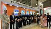 FPT giành hợp đồng triệu đô về điện toán đám mây ở Nhật Bản