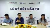 Viet Valley Ventures công bố đầu tư vào 3 startup công nghệ Việt