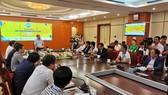 Ra mắt giải pháp hội nghị trực tuyến CoMeet sử dụng mã nguồn mở do Việt Nam phát triển