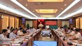 Đề nghị Bộ Chính trị thi hành kỷ luật Bí thư Tỉnh ủy Quảng Ngãi Lê Viết Chữ