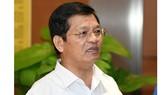 Bộ Chính trị quyết định cảnh cáo Bí thư Tỉnh ủy Quảng Ngãi Lê Viết Chữ