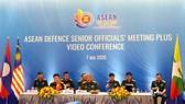 Việt Nam mong muốn các nước ủng hộ, hợp tác thực hiện thành công các hoạt động quân sự, quốc phòng ASEAN