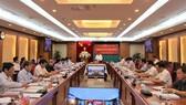 Ban Bí thư thi hành kỷ luật nguyên Chánh án TAND tỉnh Đồng Tháp và nguyên Giám đốc Sở KH-CN Đồng Nai