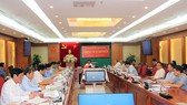 Ủy ban Kiểm tra Trung ương cảnh cáo nguyên Tư lệnh và nguyên Phó Tư lệnh Quân đoàn 4