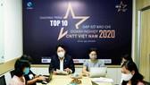 Phát động chương trình TOP 10 doanh nghiệp ICT Việt Nam