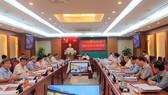 Đề nghị khai trừ khỏi Đảng nguyên Chủ tịch UBND thành phố Đà Nẵng Văn Hữu Chiến