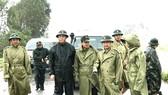 Diễn biến chi tiết vụ 13 cán bộ, chiến sĩ mất tích khi đi cứu nạn thủy điện Rào Trăng 3