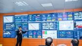 Lào Cai chính thức vận hành Trung tâm điều hành thông minh
