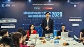 Hơn 2.000 đại biểu sẽ tham gia trực tiếp Ngày Chuyển đổi số Việt Nam 2020
