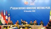 Tăng cường hợp tác quốc phòng giữa ASEAN và các đối tác vì hòa bình, ổn định và phát triển của khu vực
