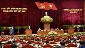Hội nghị Trung ương 14 khóa XII