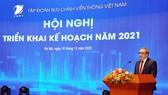 VNPT cần xác định sứ mệnh lịch sử trong chuyển đổi số quốc gia