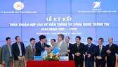 VNPT cam kết giúp Quảng Nam đẩy nhanh quá trình chuyển đổi số