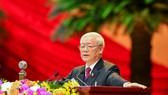 Tổng Bí thư, Chủ tịch nước Nguyễn Phú Trọng: Không thế lực nào ngăn cản nổi dân tộc ta đi lên, lập nên những kỳ tích mới