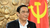 Trung ương thống nhất cao danh sách nhân sự đề cử trình Đại hội XIII xem xét, bầu cử