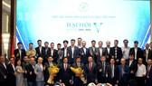 Tổng Giám đốc FPT Nguyễn Văn Khoa được bầu làm Chủ tịch VINASA