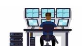 Nền tảng giám sát an toàn thông tin giúp doanh nghiệp yên tâm chuyển đổi số