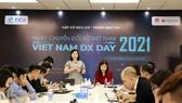 Khởi động chương trình Ngày Chuyển đổi số Việt Nam 2021