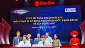 VNPT và Rạng Đông hợp tác thúc đẩy chuyển đổi số