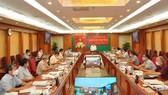 Ủy ban Kiểm tra Trung ương kỷ luật và đề nghị kỷ luật nhiều lãnh đạo tỉnh Bình Dương