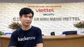 Chuyên gia của Viettel đứng đầu bảng xếp hạng bảo mật toàn cầu