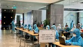 Viettel cử 150 nhân sự hỗ trợ chiến dịch tiêm vaccine quy mô lớn tại TPHCM