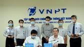 VNPT cùng Lào Cai thúc đẩy chính quyền điện tử và chuyển đổi số
