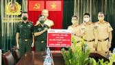 Viettel trang bị wifi miễn phí cho 23 chốt kiểm dịch ở Hà Nội