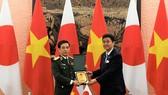 Hợp tác quốc phòng Việt Nam – Nhật Bản bước vào giai đoạn phát triển mới