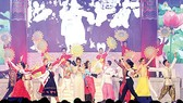Cultural festival marks 25 years of relationship between Vietnam, South Korea