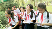 """""""Safety walk"""" extra-class to be held for primary students in HCMC"""