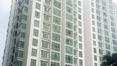 A social housing condo in District 7, Ho Chi Minh City (photo: SGGP)