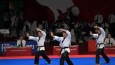 ASIAD 2018: Taekwondo athletes win first medal for Vietnam