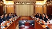 HCM City, Bulgaria foster economic cooperation