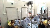 Medical facilities urgded to isolate patients to prevent cross-infection
