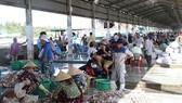 US$4 million for upgrading fishing port in Kien Giang