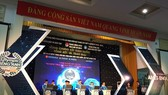 Ministry awards prize to winners of nation Olympic English 2018