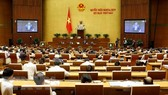 A session of the NA sixth session (Photo: VNA)